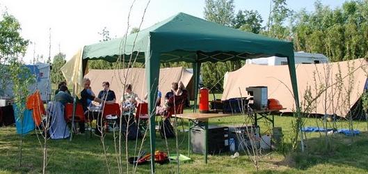 Stamkamp 2011